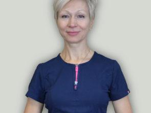 Оксана Таталина
