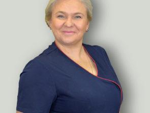 Татьяна Рагулина