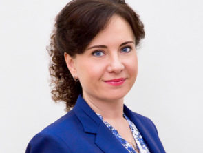 Колобова Светлана Владимировна